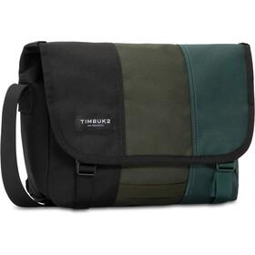 Timbuk2 Classic Tas XS, groen/zwart